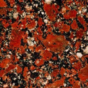 Красивый Капустинский камень