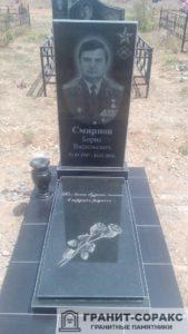 Бесплатные памятники для силовиков в Крыму.