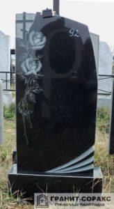 Фото резных мемориалов. Вид №27