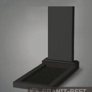 Вертикальные прямоугольные