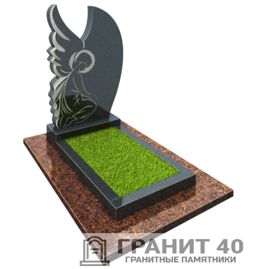 надгробная плита в Крыму