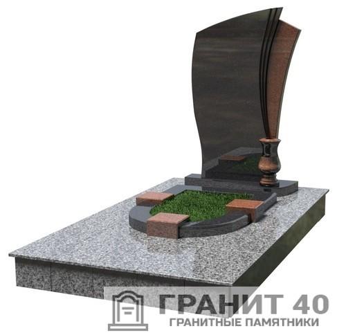 надгробная плита в Симферополе
